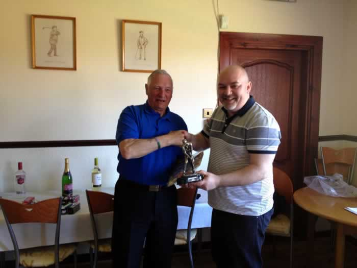Bro. David Thompson